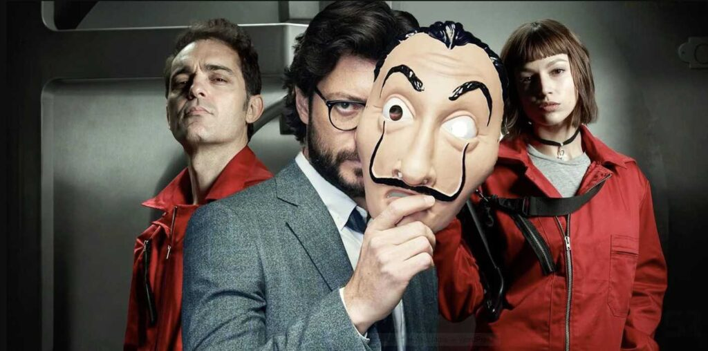 Money Heist Season 5 Part 1 Review: Total Chaos, But Good or Bad
