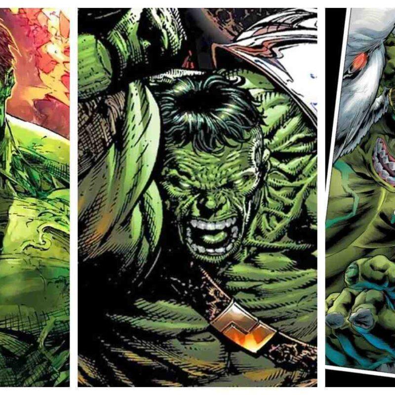 Movie News Update Series #1 World War Hulk Movie, Superman vs India, RDJ as Doctor Doom, Eternals & More